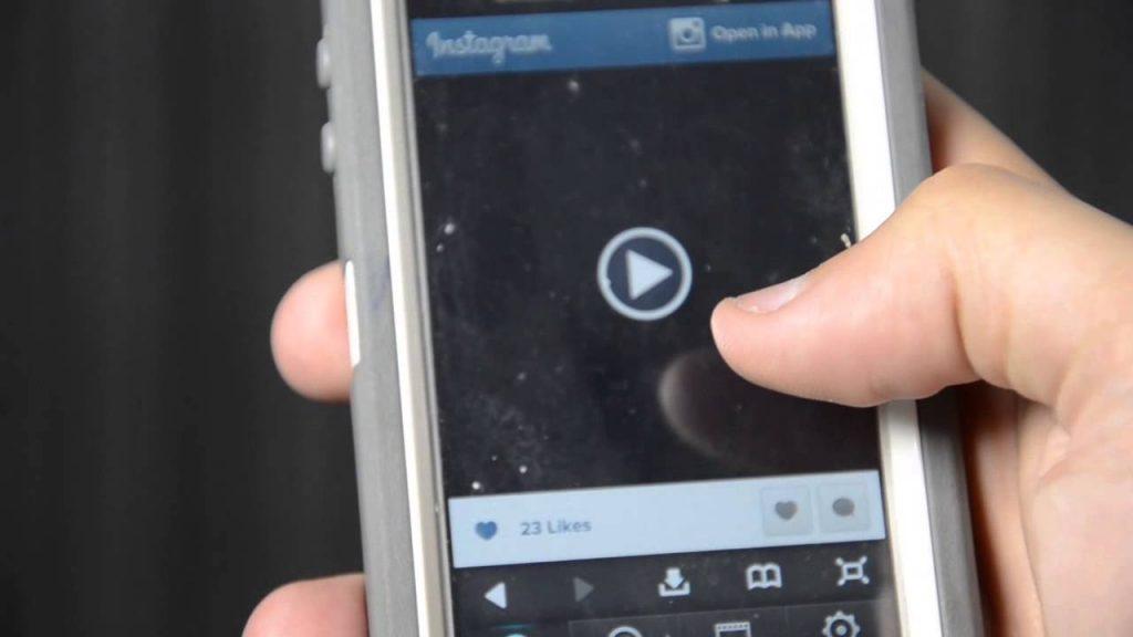 Почему в инстаграме не воспроизводит видео. Причины, почему в Инстаграм не воспроизводится видео