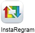сохранить фото из Инстаграм на телефон айфон в instaregram