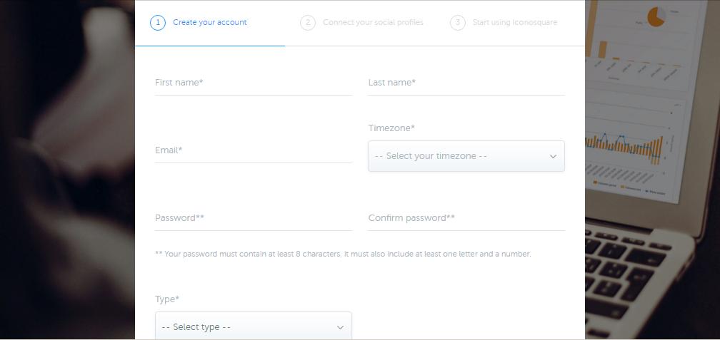 как пользоваться сервисом Iconosquare для просмотра лайков на пк